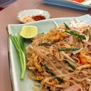 #thai #breakfast #padthai