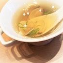 浅蜊湯 Asari (Clam) Soup