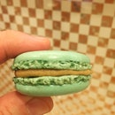 Marie-Antoinette Tea Macarons