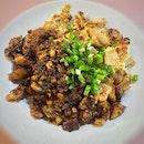 Kim Kee Homemade Carrot Cake (Whampoa Makan Place Block 90)