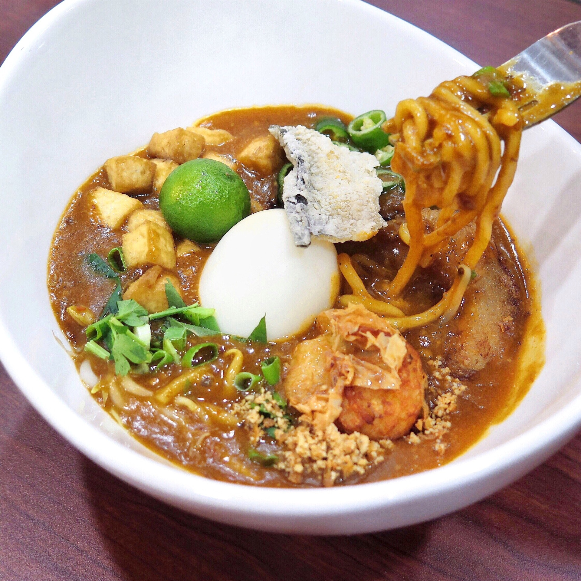 For Affordable Indonesian Fare
