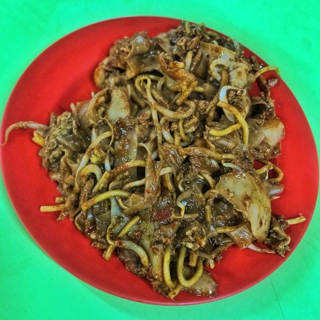 炒粿條 Char Kway Teow