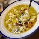 重慶酸菜魚 Fish Fillet In Sour Soup