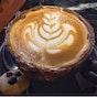 Kabinet coffee