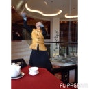 #latergram #tea #connoisseur in action .
