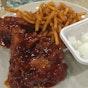 NeNe Chicken (Parkway Parade)