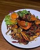 Yassin Kampung Seafood (Kampung Admiralty)