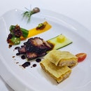New dishes from @yancantonesecuisine !