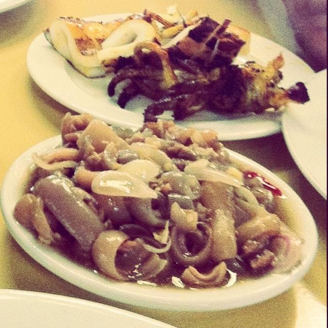 Ilonggo Food At Its Best
