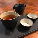 House Orchid Oolong