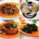 My favorite 煮炒!!!