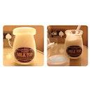 Hokkaido Milk Pudding 😍😘 #dessert #pudding #hongkong #hktrip14 #holiday #l4l