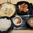 Satisfying Japanese Food