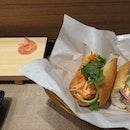 Tokaikan Japanese Restaurant