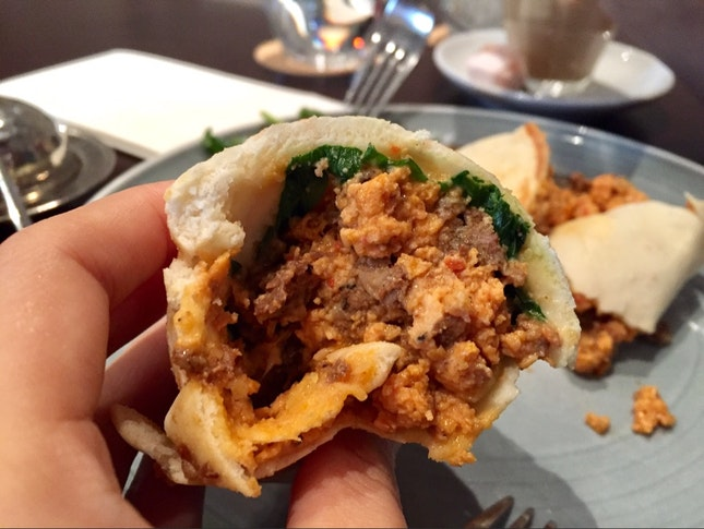 Spicy Beef Adana