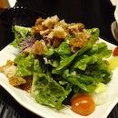 Kungfu Salad
