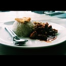 Balinese Chicken Rice