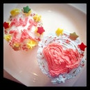 Cupcake baking class at #quincyhotelsg!