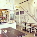 The Little Prince Cafe