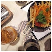 """Kick start your weekend with some Asian """"Poutine-Style"""" Fries ($9) & 23 crafts beers on tap."""