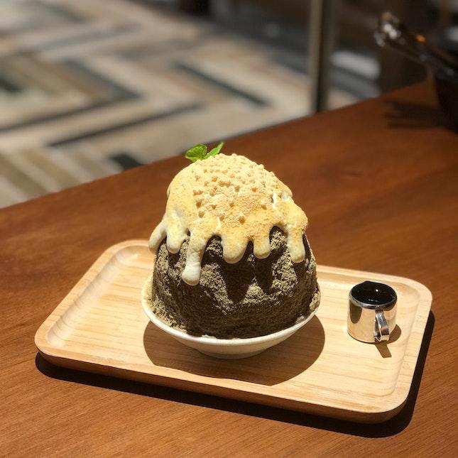 Hojicha Kagigori ($12.90)