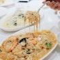 White Restaurant (Suntec City)