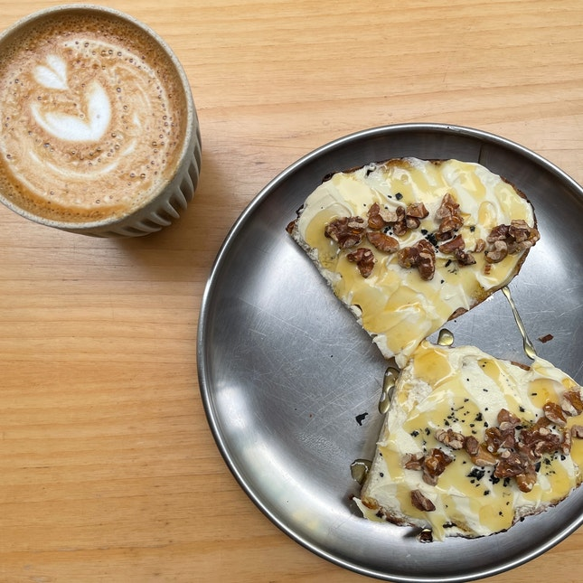 Breakfast / Brunch