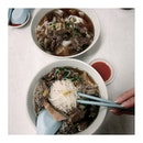 beef noodles #instafood #food #foodie #foodporn #onthetable #instadaily #igers #igmy #igmalaysia #mobilephotography #instamood #igasia #malaysia #foodphotography #iger #asia #asean #lunch #beef