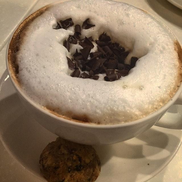 O'Coffee Club (IMM)