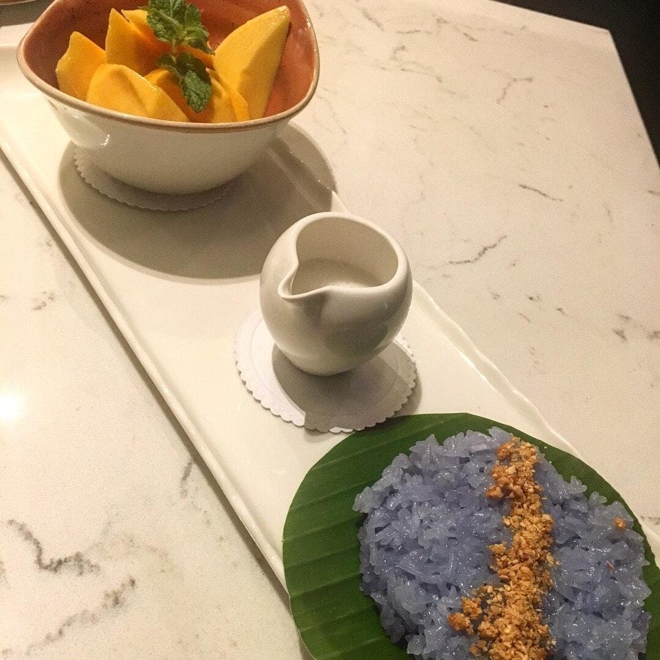 Blue Jasmine (Park Hotel Farrer Park)