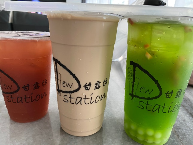 Different Types Of BBT