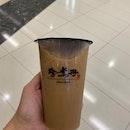 Earle Grey Tea Latte