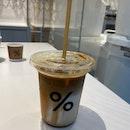 Cafe Latte - Blend