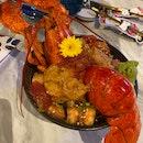 Lobster Chirashi