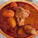 NaNa Curry