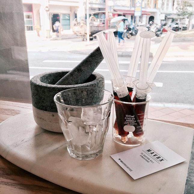 Coffee Place ☕️