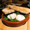 Eggs Cocotte ($18)