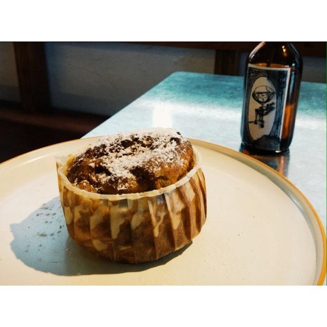 Kaya Toast Pudding