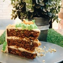 Carrot Farm Cake