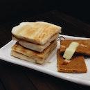 Otah Toast
