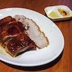BBQ 2 Combination (Duck, Roast Pork)