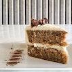 Hummingbird Pecan Cake