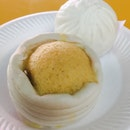 Golden Wo Zai Pau, Char Siew Pau