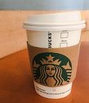 Starbucks (Wilkie Edge)