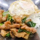Fuman Seafood Zi Char (Woodlands)