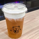 Phoenix Oolong Cheese Tea