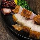 Hou Hou Meat Platter