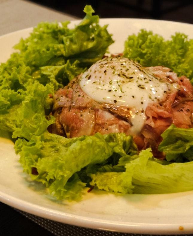 Roast Beef Don (100gm)