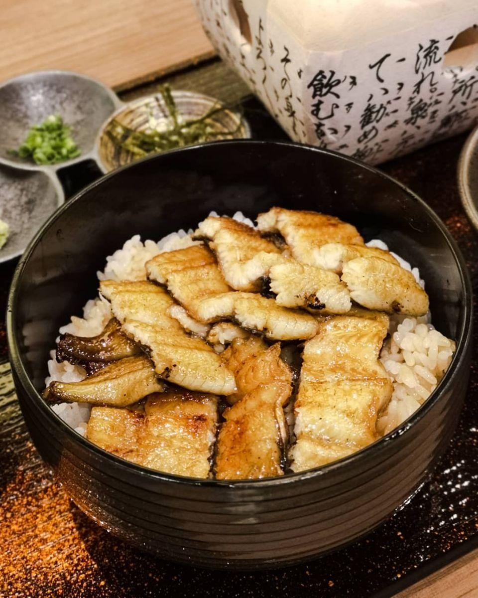 Taste Of Nippon
