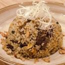 Mizayaki Wagyu Garlic Fried Rice